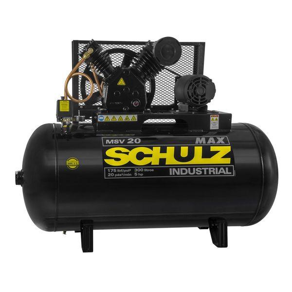 Compressor-de-Pistao-Schulz-Max-MSV-20-300-1-1-