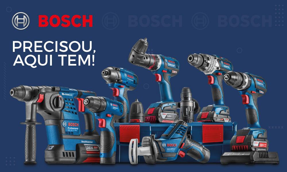 Mobile Banner - Bosch