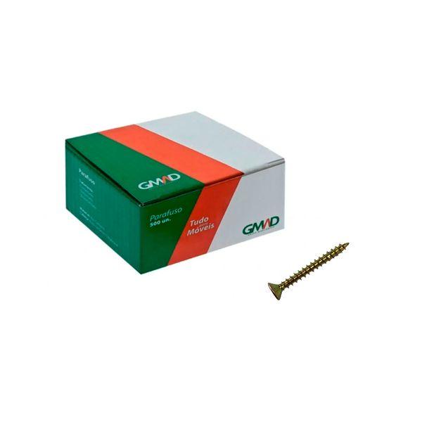 PARAFUSO-PHILLIPS-4X35-CAIXA-COM-500-PECAS-GMAD