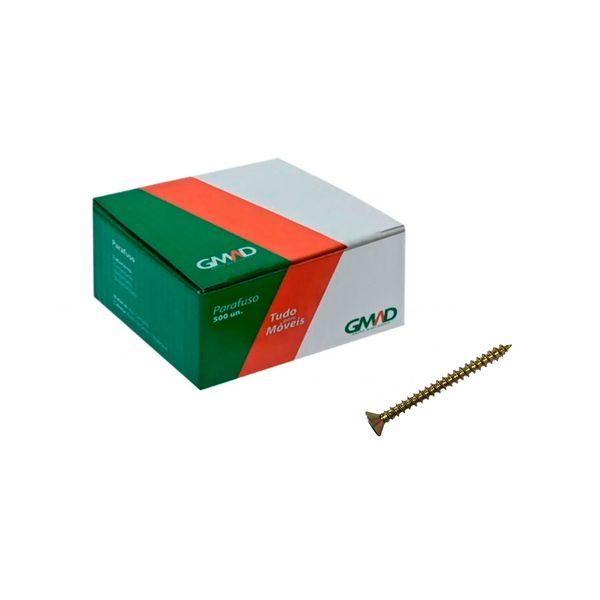 PARAFUSO-PHILLIPS-4X50-CAIXA-COM-500-PECAS-GMAD
