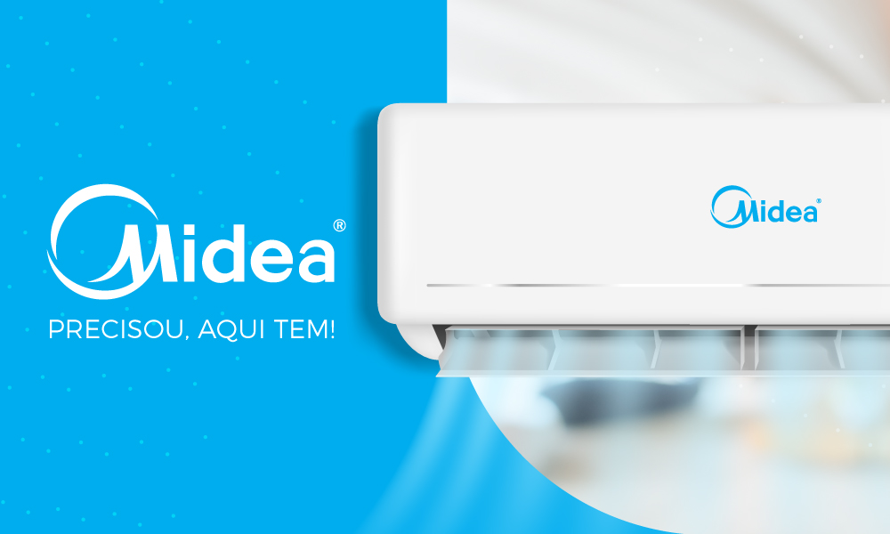 Banner - Midea